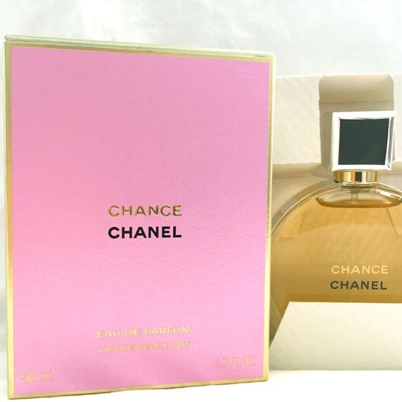 Chanel Other Chance Eau De Parfum Spray17 Oz50ml New Poshmark